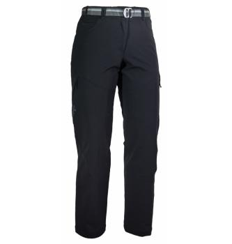 Ženske pohodniške hlače Warmpeace Torpa II