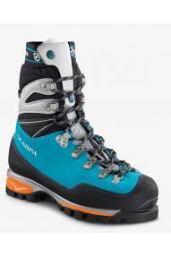 Frauen Winterschuhe Scarpa Mont Blanc Pro GTX