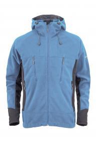 Men fleece jacket Milo Yuko