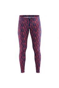 Pantaloni termici donna Craft Zebra