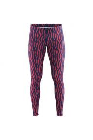 Women active long underpants Craft Zebra