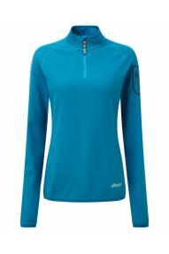 Ženski pulover Sherpa Dikila Zip