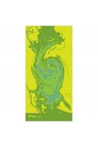 Večnamensko pokrivalo Trekmates Polar Spectrum Lime