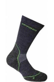 Spring Trekking Isowool hiking socks