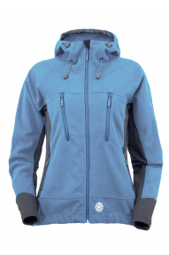 Women fleece jacket Milo Juko