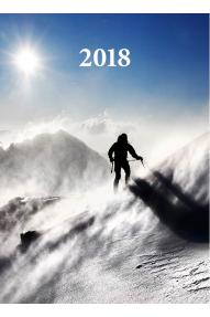 Mountain Rescue Association Calendar 2018