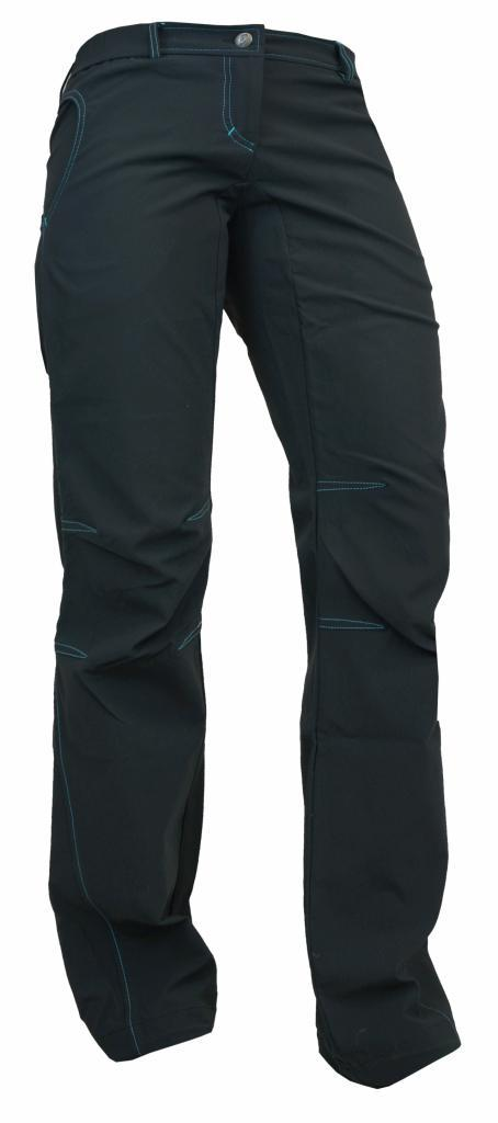 Avventura Black Long Donna Kibuba Pantaloni Widow Hybrant Ibridi nq80BcwER