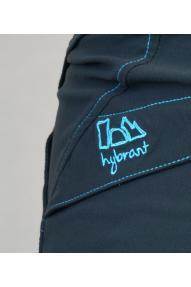 Ženske hibridne hlače Black Widow LONG Hybrant