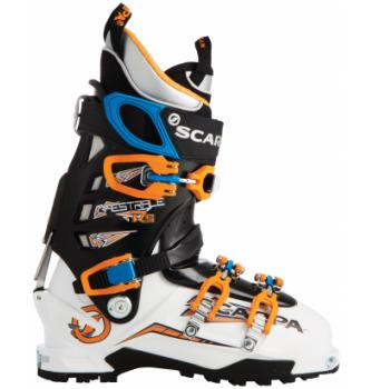 Skiing boots Scarpa Maestrale RS