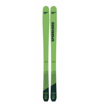 Skis OGSO Spearhead Ultralight