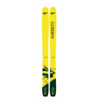 Skis OGSO Corbet's Ultralight