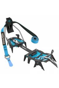 Technical crampon for mountaineering Hyper-Spike