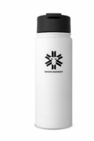 Thermosflasche SnowMonkey Urban Explorer 0,5 L