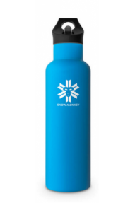 Thermo Bottle SnowMonkey Go Getter 0,6