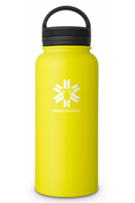Thermo bottle SnowMonkey Traveller 1L