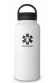 Thermosflasche SnowMonkey Traveller 1 L
