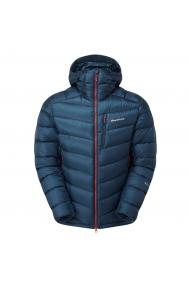 Herren Daunenjacke Montane Anti-Freeze