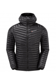 Montane men down jacket Future Lite Hoodie