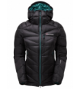 Damen Daunenjacke Montane Anti-Freeze