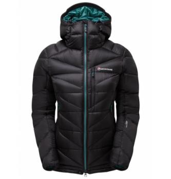 Ženska topla pernata jakna Montane Anti-Freeze