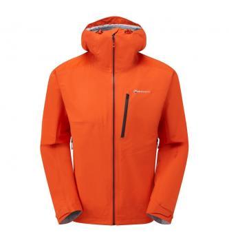 Men Gore-tex jacket Montane Fleet