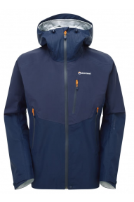 Men Gore-tex jacket Montane Ajax