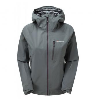 Women Gore-tex jacket Montane Fleet