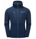 Men jacket Montane Alpha Balance