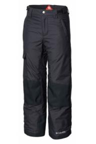 Otroške smučarske hlače Columbia Bugaboo II