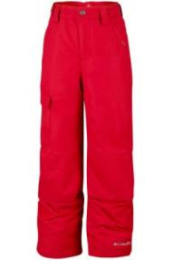 Columbia Bugaboo II kid trousers