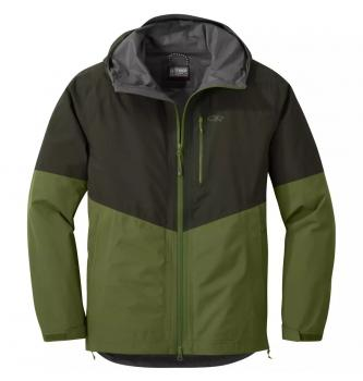 Gore-Tex Jacket Outdoor Research Foray 8