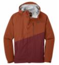 Men waterproof jacket Outdoor Research Panorama