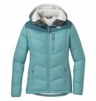 Outdoor Research Transcendent Hoody WMS