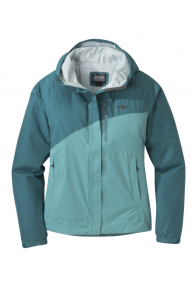 Damen Windjacke Outdoor Research Panorama Point