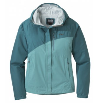 Womens Outdoor Research Panorama Point Jacket