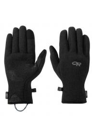 Guanti lana uomo Outdoor Research Flurry Sensor