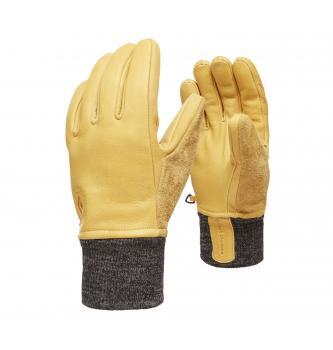 Black Diamond Dirt Bag Gloves 2018