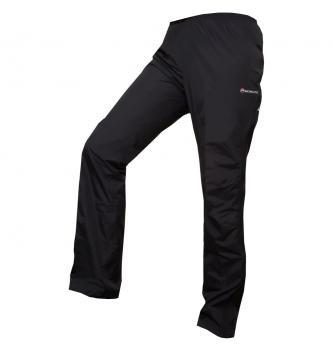 Ženske nepremočljive hlače Montane Atomic