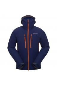 Men softshell jacket Montane Sabretooth