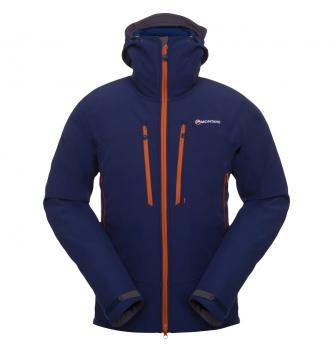Men softshell jacket Montane Sabretooth