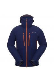 Moška softshell jakna Montane Sabretooth