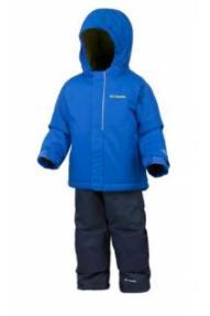 Otroški set hlače + jakna Columbia Buga
