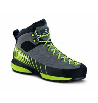 Ženski srednje visoki pohodniški čevlji Scarpa Mescalito Mid GTX