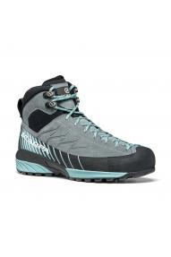 Women approach shoes Scarpa Mescalito Mid GTX