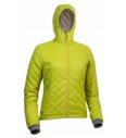 Warmpeace Astra Primaloft women jacket