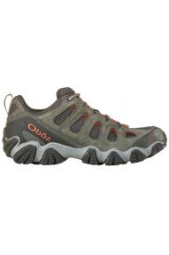 Men hiking shoes Oboz Sawtooth Low II