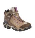 Ženske srednje visoke planinarske cipele Oboz Sawtooth MID B-Dry
