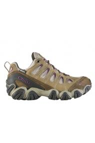 Women hiking shoes Oboz Sawtooth Low B-Dry