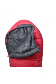 Sleeping bag Warmpeace Solitaire 1000