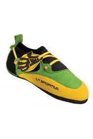 Kids climbing shoes La Sportiva Stickit